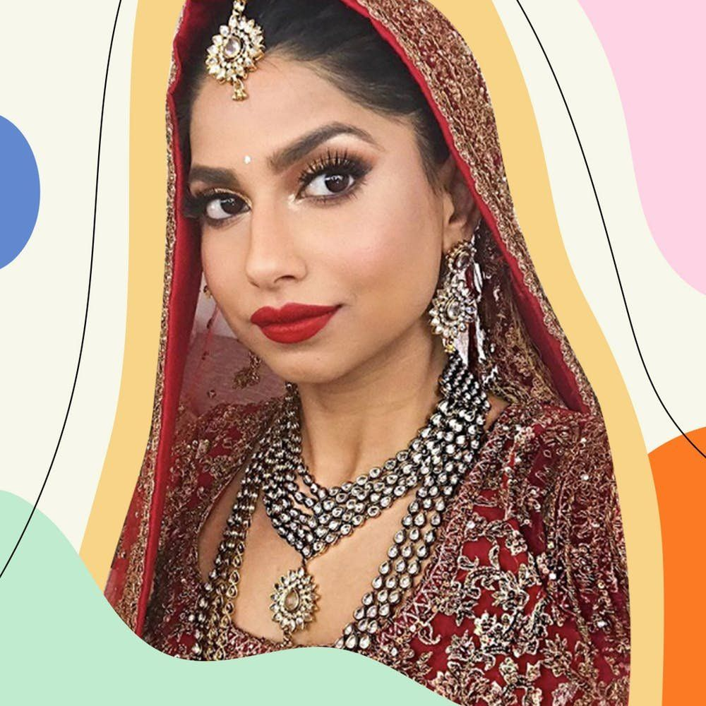 IndianAmerican Influencer Arshia Moorjani Shares Her
