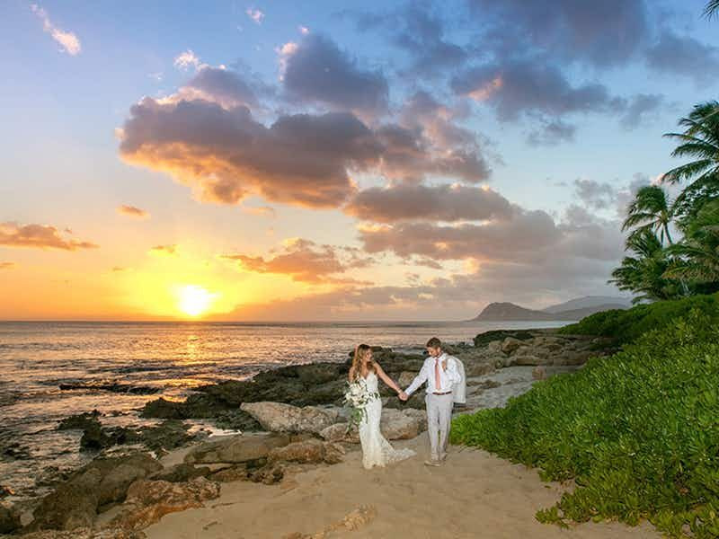 Hawaii wedding venues on a budget affordable hawaii