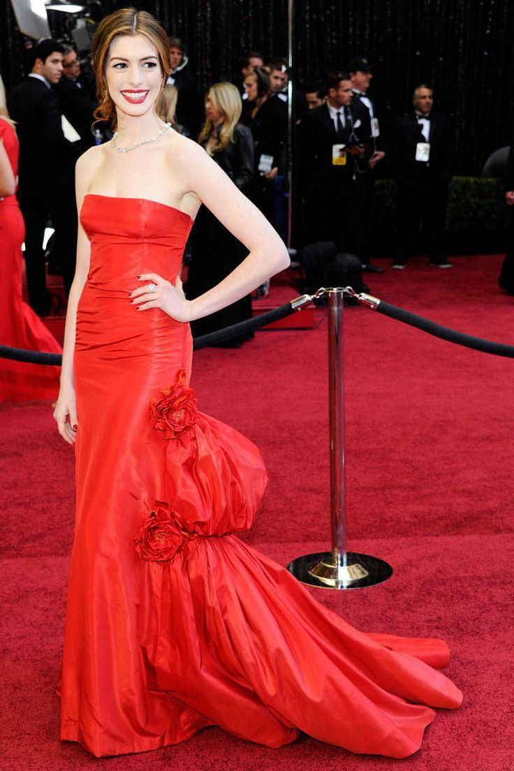 Nice Red Carpet Fashion The 15 Best Red Carpet Dresses, Ever Check