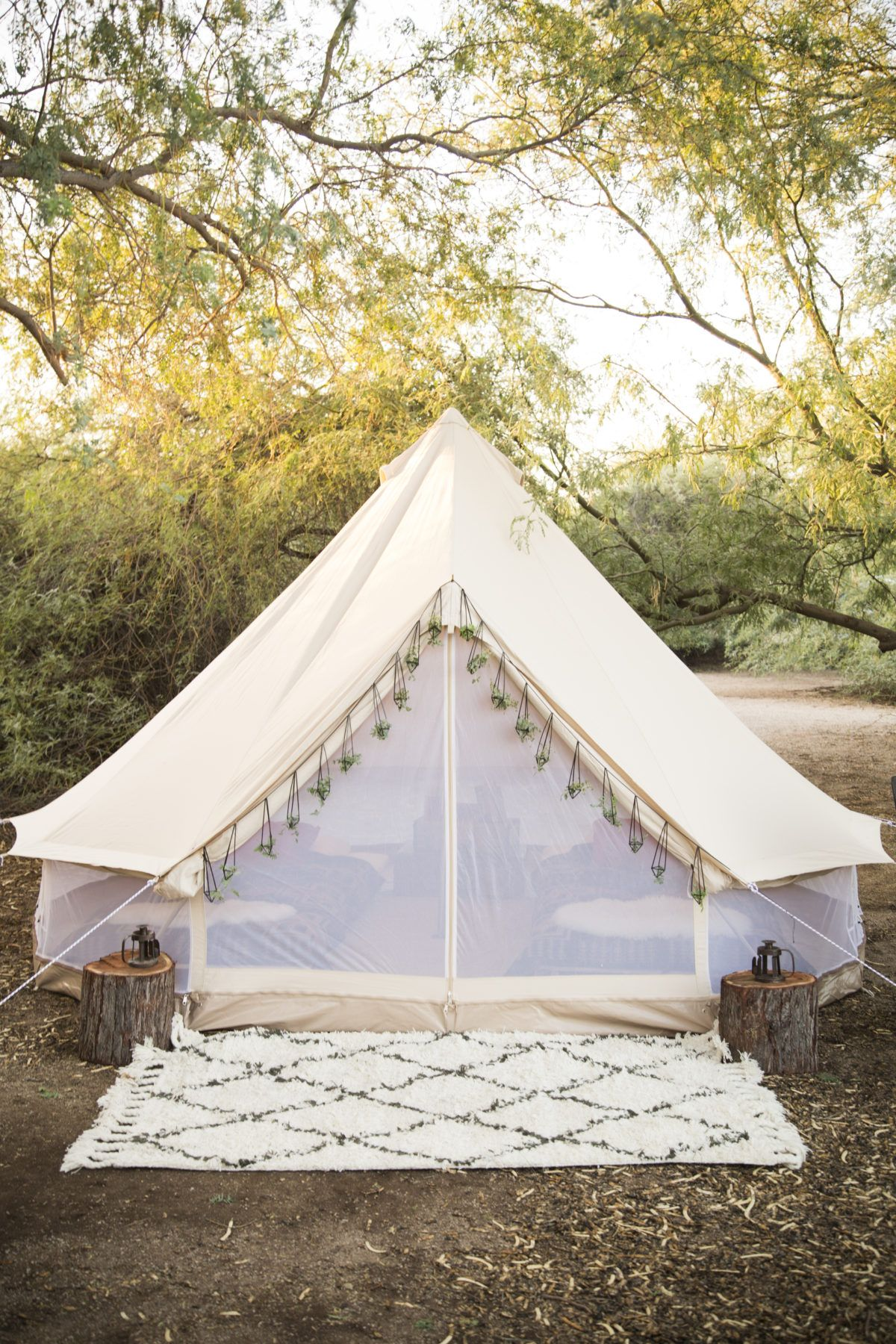 Stout Bell Tent – Ultimate Series Stout Tent sca