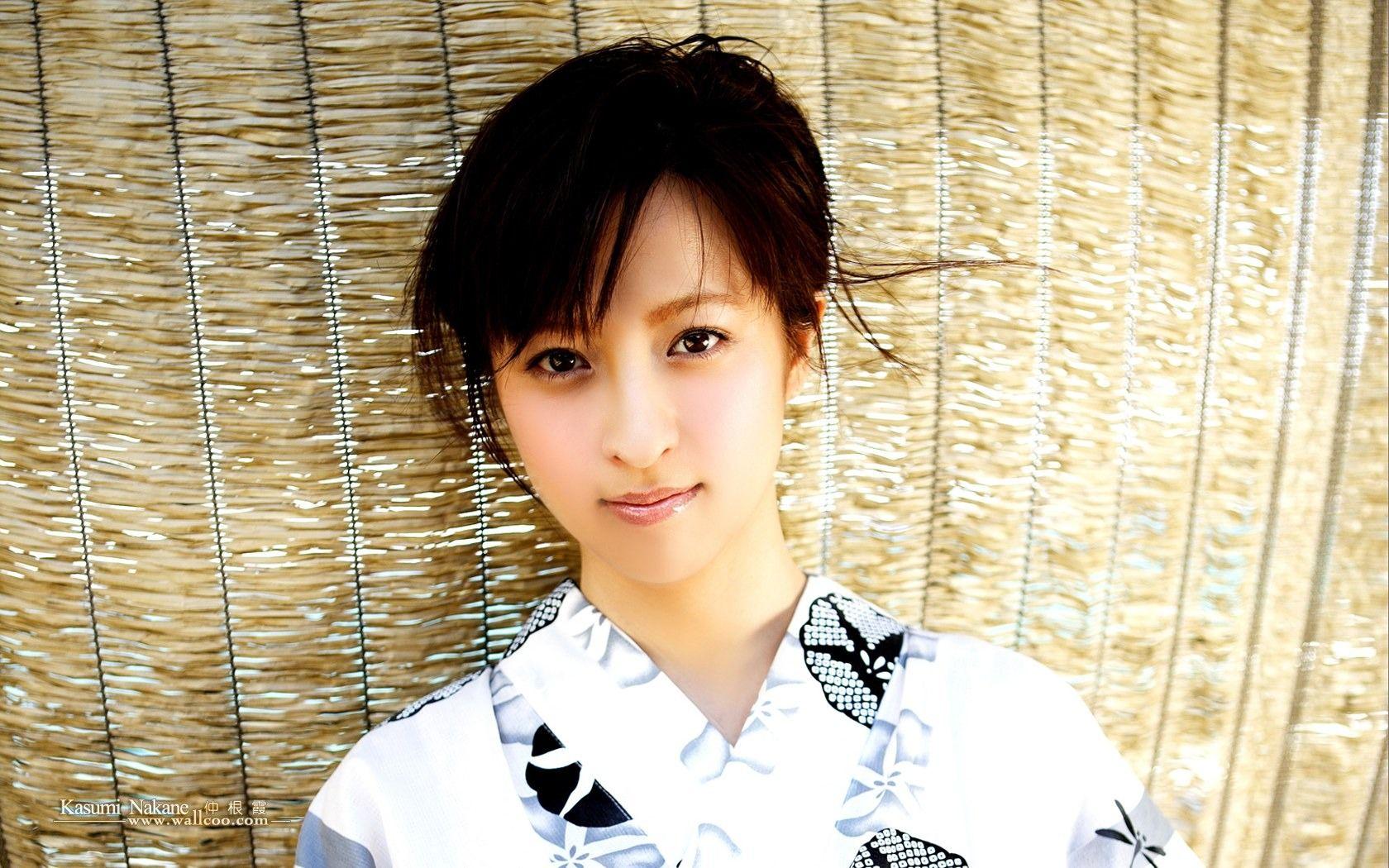 仲根かすみ|Kasumi Nakane - 168...
