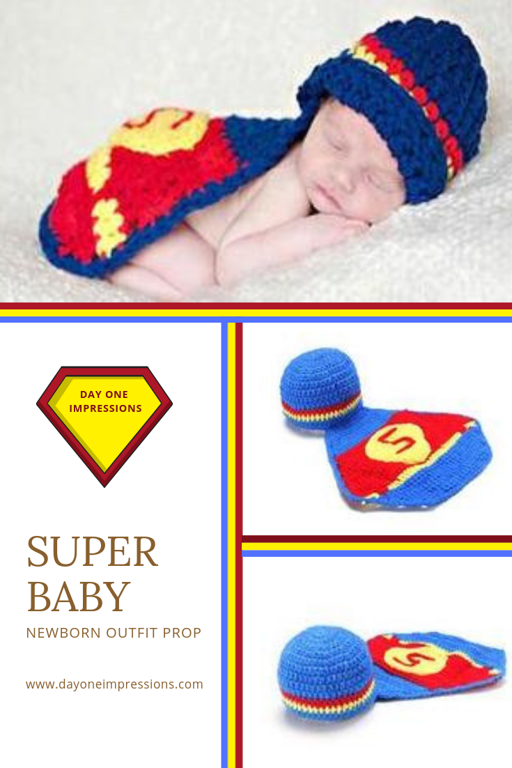 014ece38f4b4e Your baby will soar away in this super baby outfit. It is perfect for your  newborn s photos.