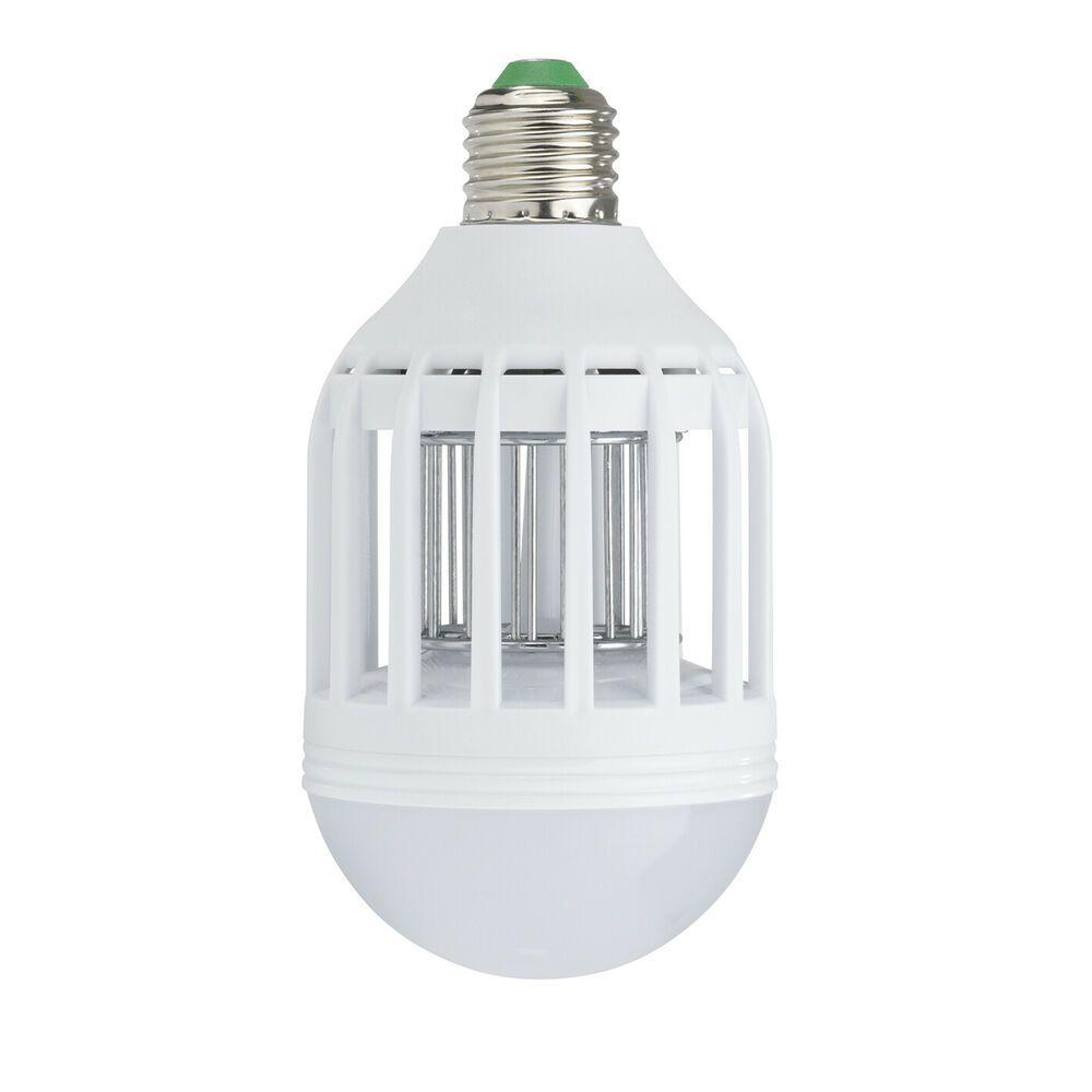 Easymaxx Insekten Falle Uv 2in1 9w Amp Led Energiesparlampe E27 Insektenvernichter Energie Sparen Led Led Leuchten