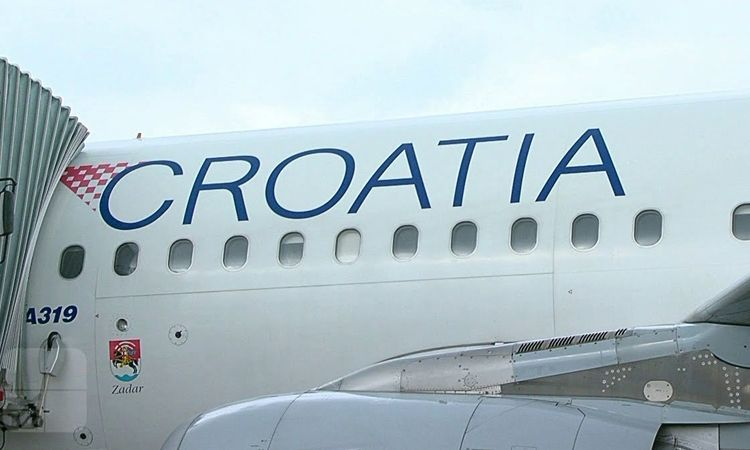 Zagreb To St Petersburg With Croatia Airlines The Dubrovnik Times Croatia Airlines Croatia Zagreb