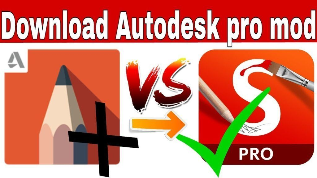 Autodesk Sketchbook Pro 4114 Apk Full Unlocked Android Free