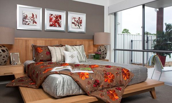 Cozy Bedroom Design Ideas