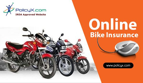 Get Online Bike Insurance At The Best Price Along With Benefits
