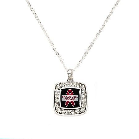 S925 sterling silver pendant with chain jewelry accessories Richy-Glory