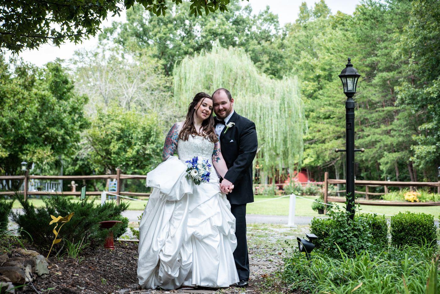 Gatlinburg weddings venue packages pigeon tennessee