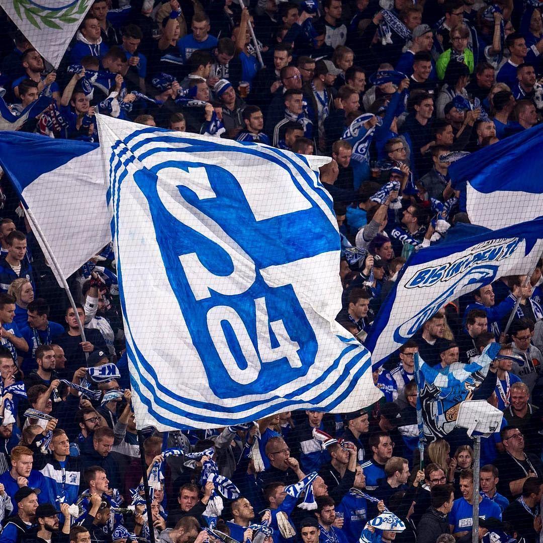 Pin Pa Schalke04