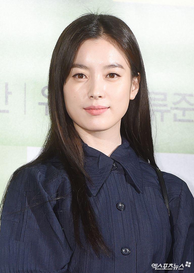 Han Hyo Joo 한효주 - Korean Actress in 2020 | Han hyo joo