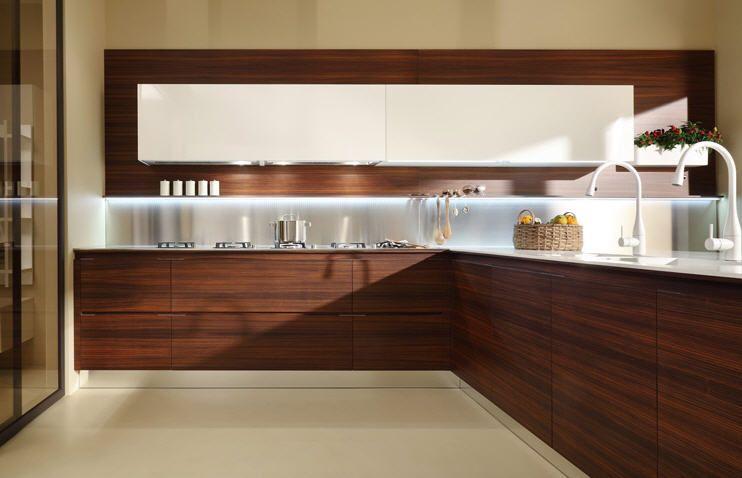 Hermosa Mejores Diseños De Cocina Modular En Pune Friso - Ideas para ...