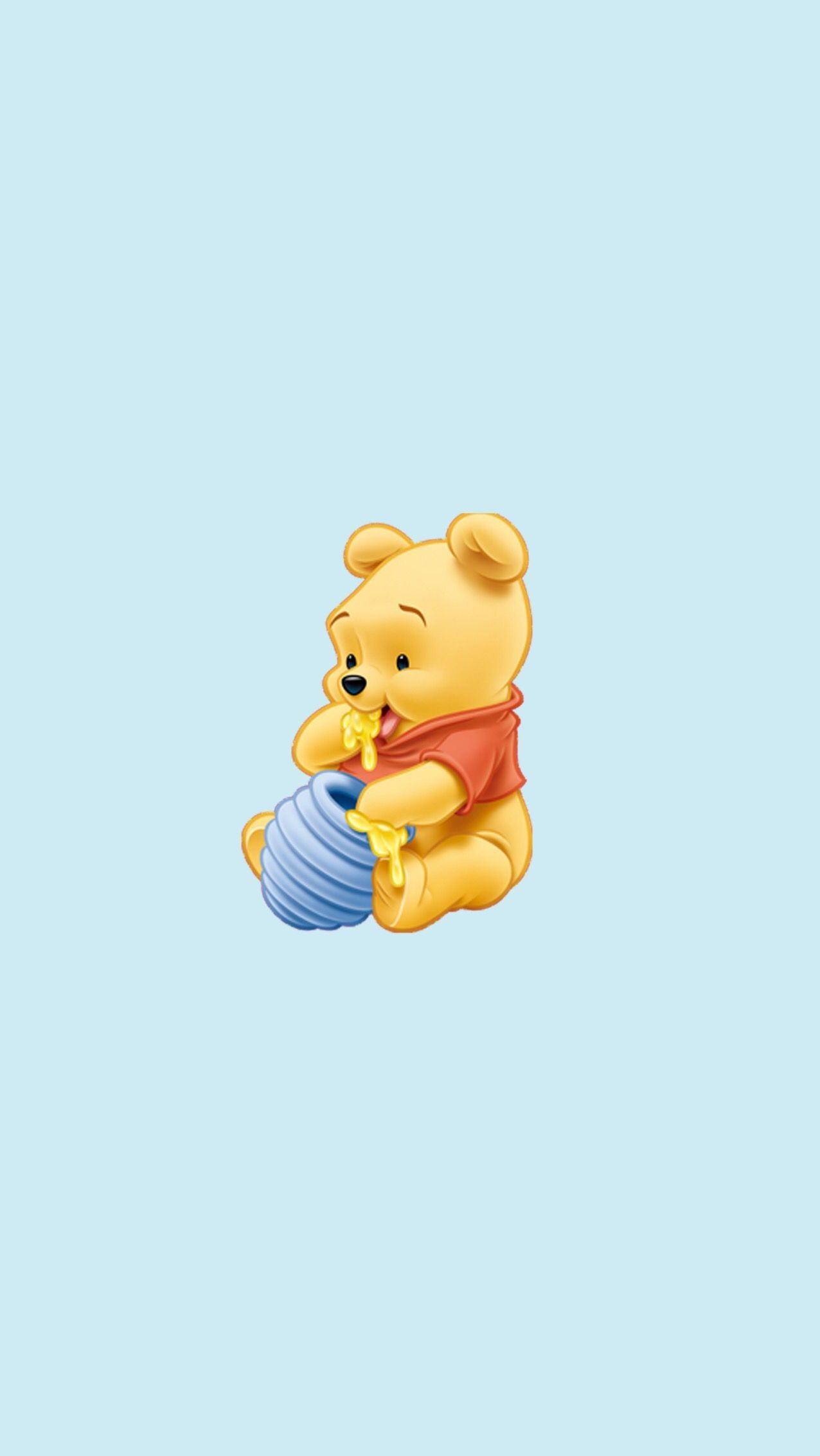 Pin Hawaiian Punch On Cute Wallpapers In 2019 Wallpaper Within Winnie The Pooh Wallpapers For Iphone In 2020 Cute Cartoon Wallpapers Disney Wallpaper Cartoon Wallpaper
