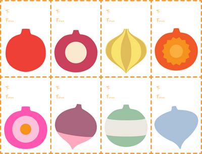 Etiquetas para regalos (II) | Envoltorio | Pinterest | Etiquetas ...