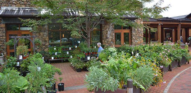 The Garden Shop At Monticello S David M Rubenstein Visitor Center
