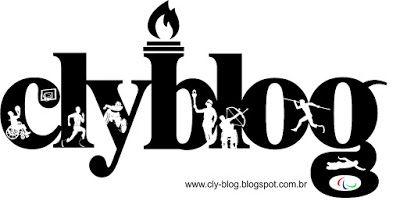 ClyBlog: ClyBlog Paralímpico - Atletismo e Judô