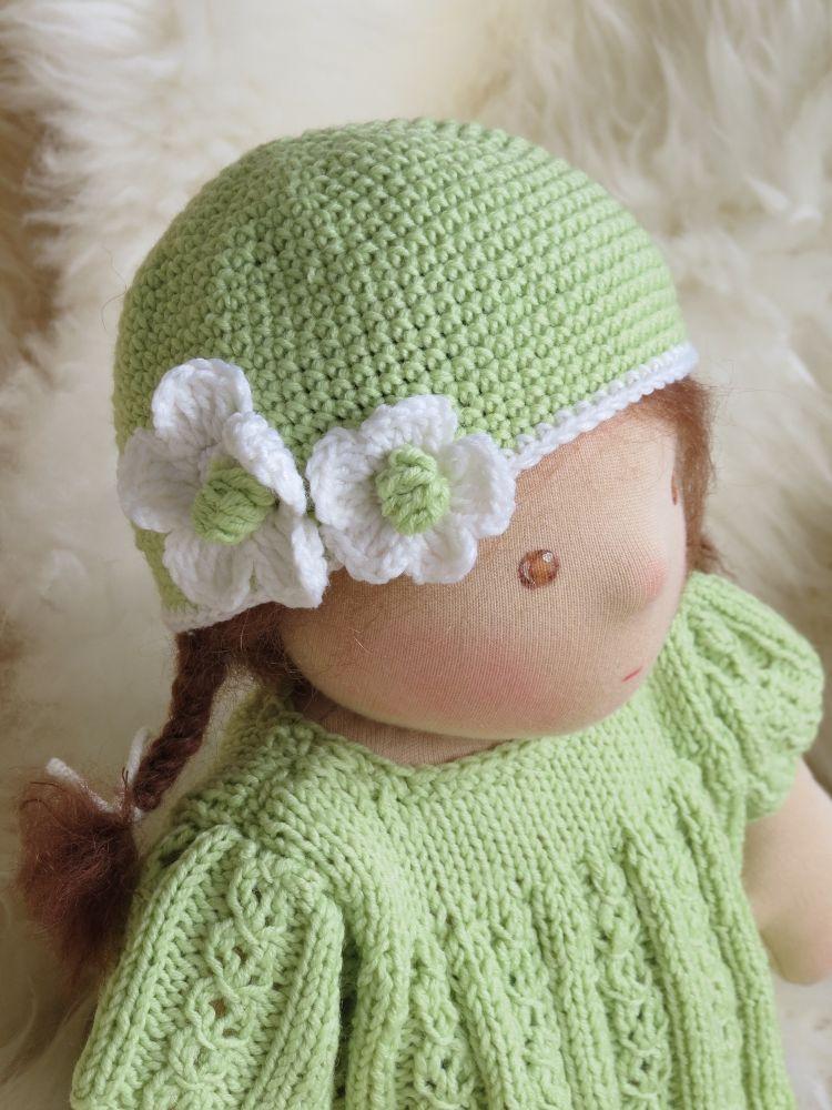 Viele fleißige Puppenmamis möchten für ihre Kinder gerne ...