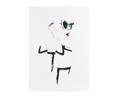 Obraz Chanel 50 X 3 X 70 Cm My Home Pinterest