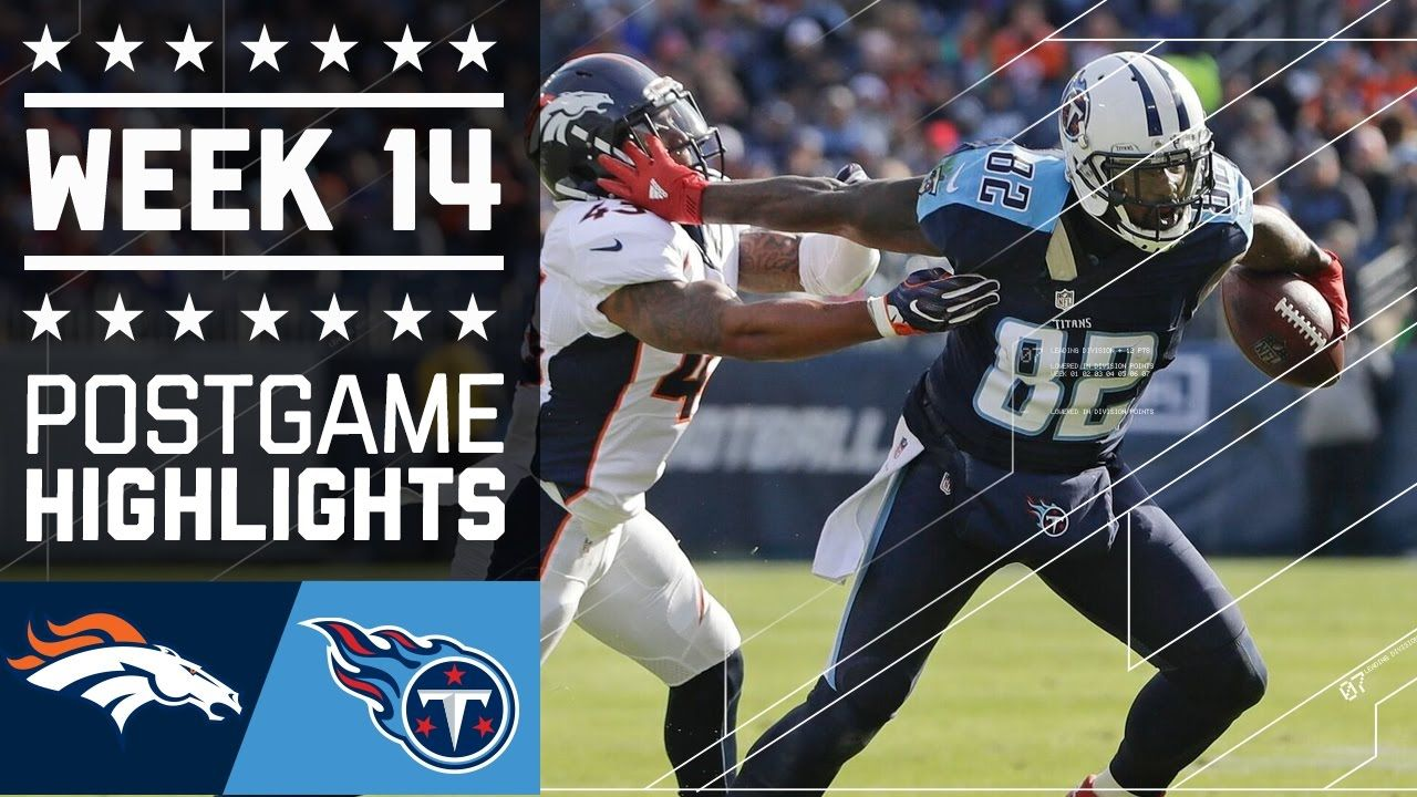 All the best highlights from Week 13 NFL action Nfl
