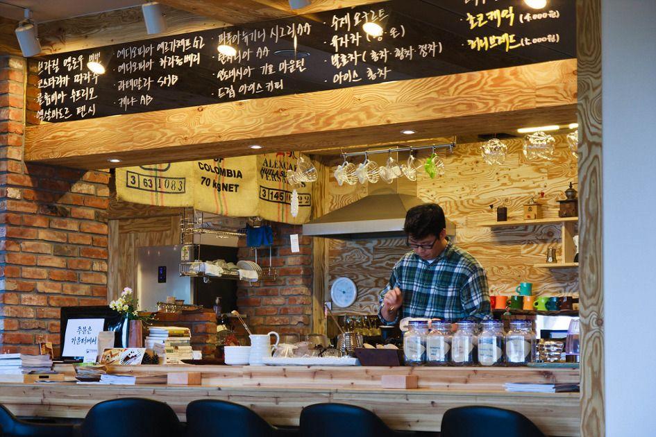 Jeju Cafe Terra Jeju Cafe Terra Pinterest Cafes - new book blueprint cafe