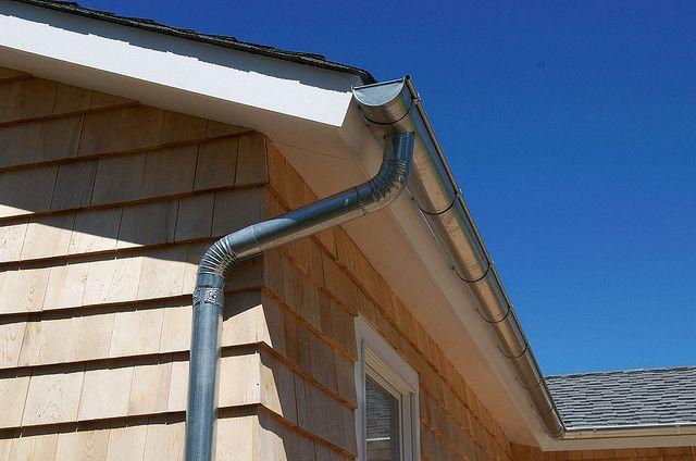 Gutters Porch Remodel Gutters Architecture Details