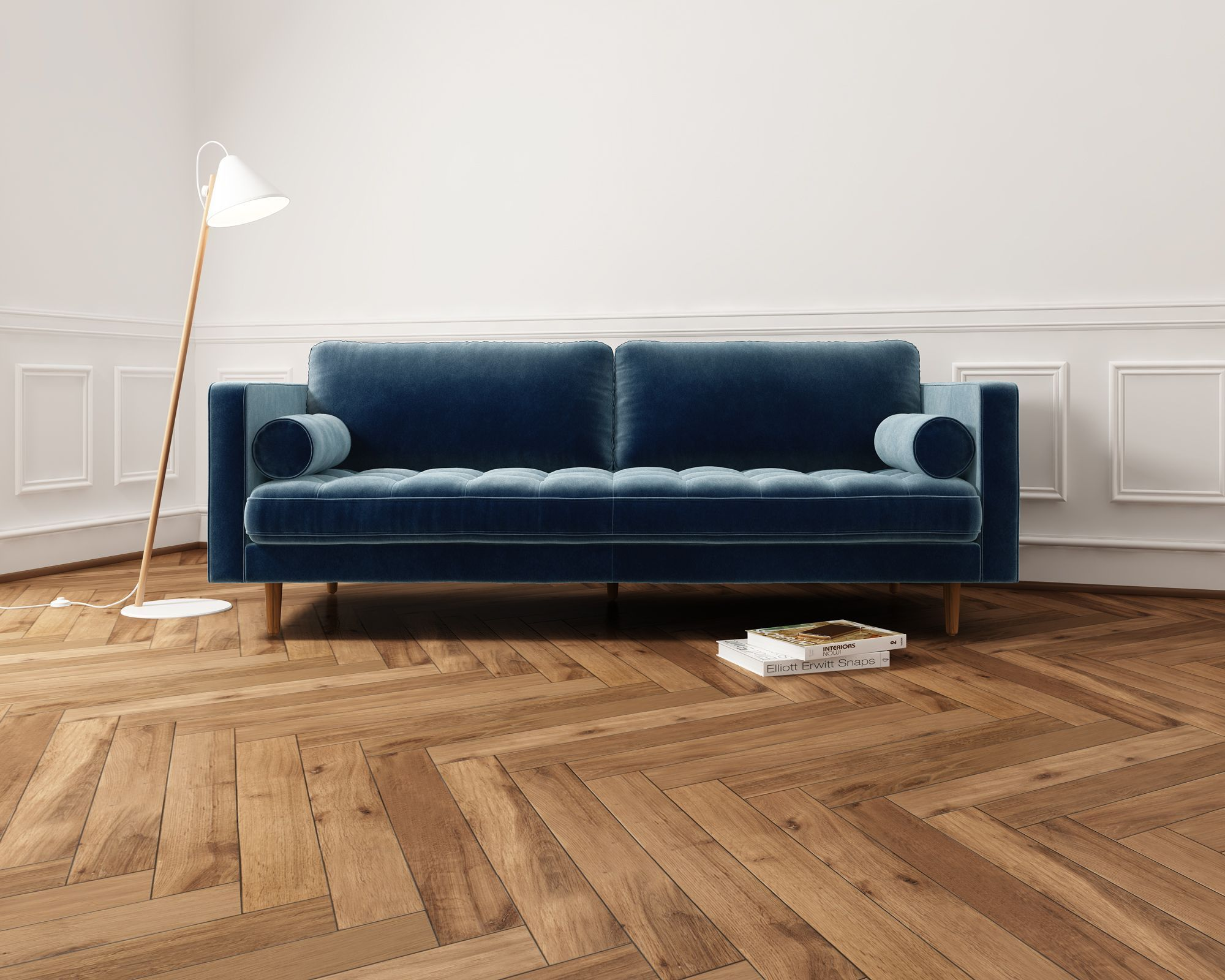 Luca Sofa | Sandro By Rove Concepts More