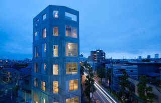 a f a s i a: 9 Suppose Design Office