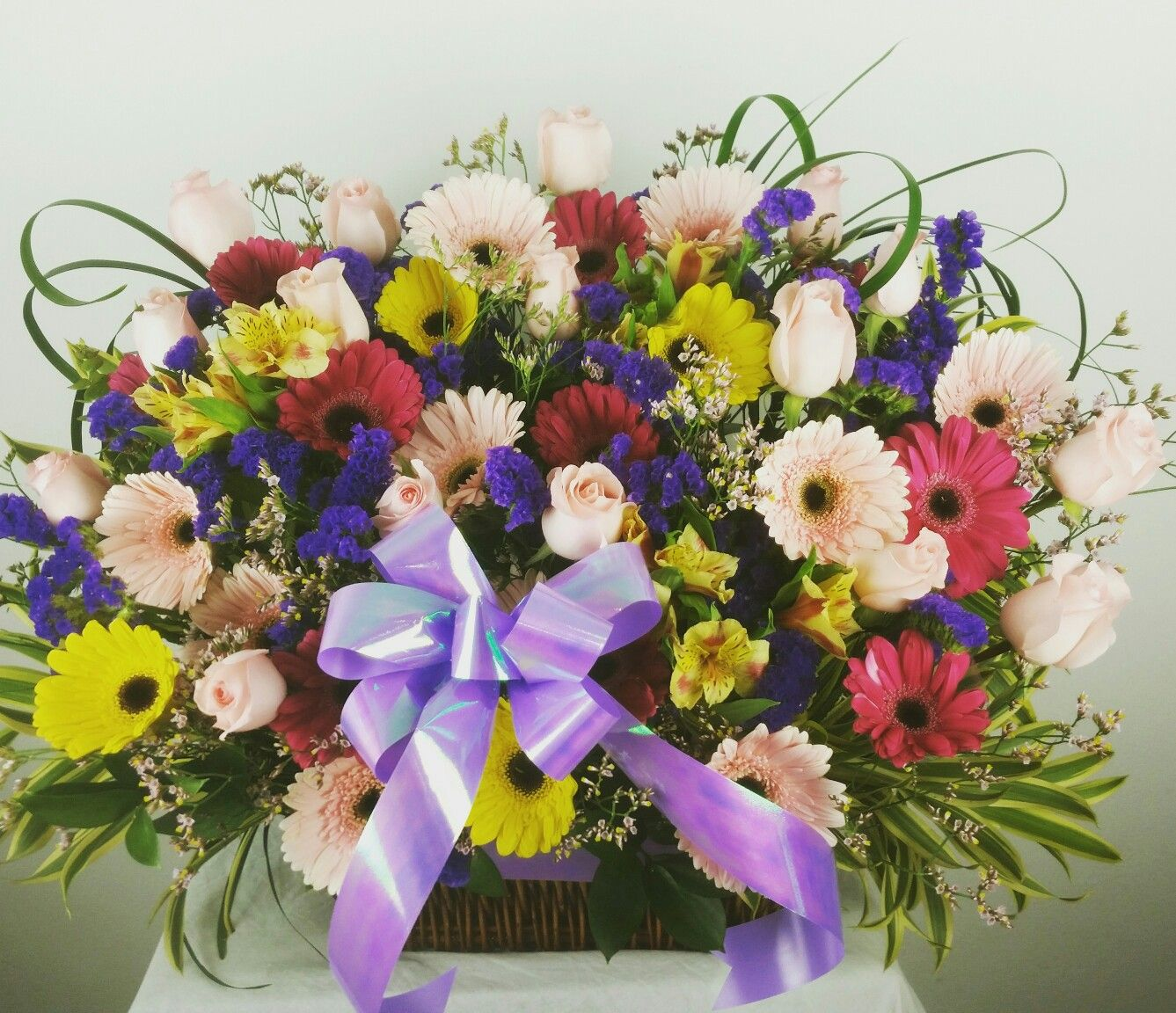 Pin By Abbiegail On Flower Delivery Singapore Flower Delivery Flowers For You Floral Wreath