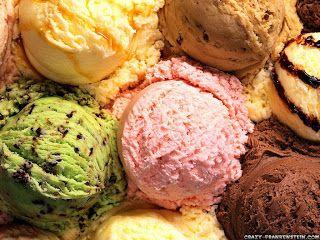 Φτιάχνω κάτι: Φτιάχνω εύκολα σπιτικό παγωτό - Χωρίς παγωτομηχανή...