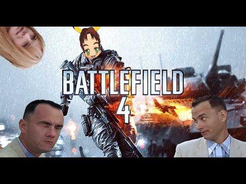 Battlefield 4 Weekend