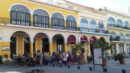 Trip to Cuba Havana 2016