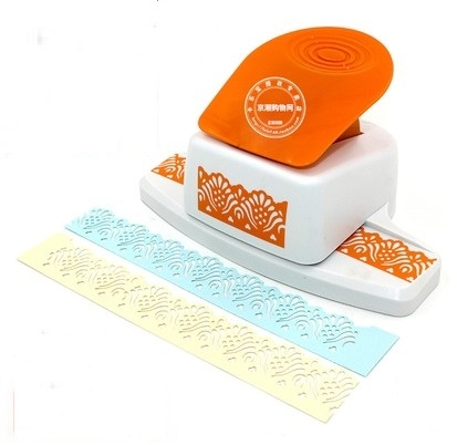 26.91$  Buy here - http://alis84.shopchina.info/1/go.php?t=32653341612 - free shipping daffodil flower shape border punch foam paper embossing punch  Edge craft punch scrapbook punches for paper cut 26.91$ #aliexpresschina