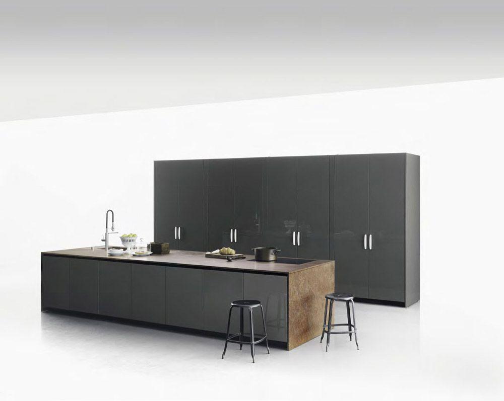 Mobili per cucina: Cucina Xila [a] da Boffi - kitchens | cucina ...