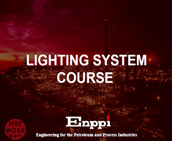 Lighting Systems Course Design Tutorials From Enppi Lighting System System Design Tutorials