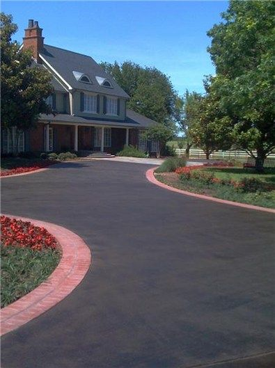 Black with something other than red bordering it concrete for Concrete house texas