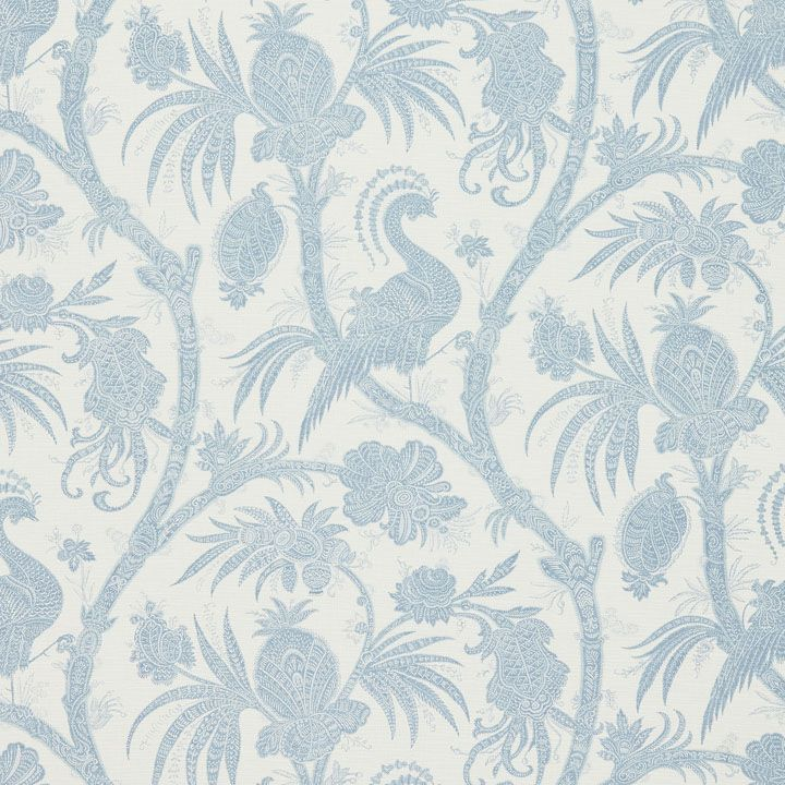 Tasteful sky designer wallcovering by Scalamandre. Item WP88355-002. Low prices and fast free shipping on Scalamandre wallpaper. Find thousands of patterns. Swatches available. Width 27.5 inches.