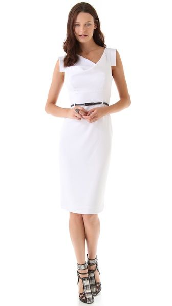 0893d2ea Jackie O Belted Midi Dress | dressis.. | Dresses, Dress skirt ...