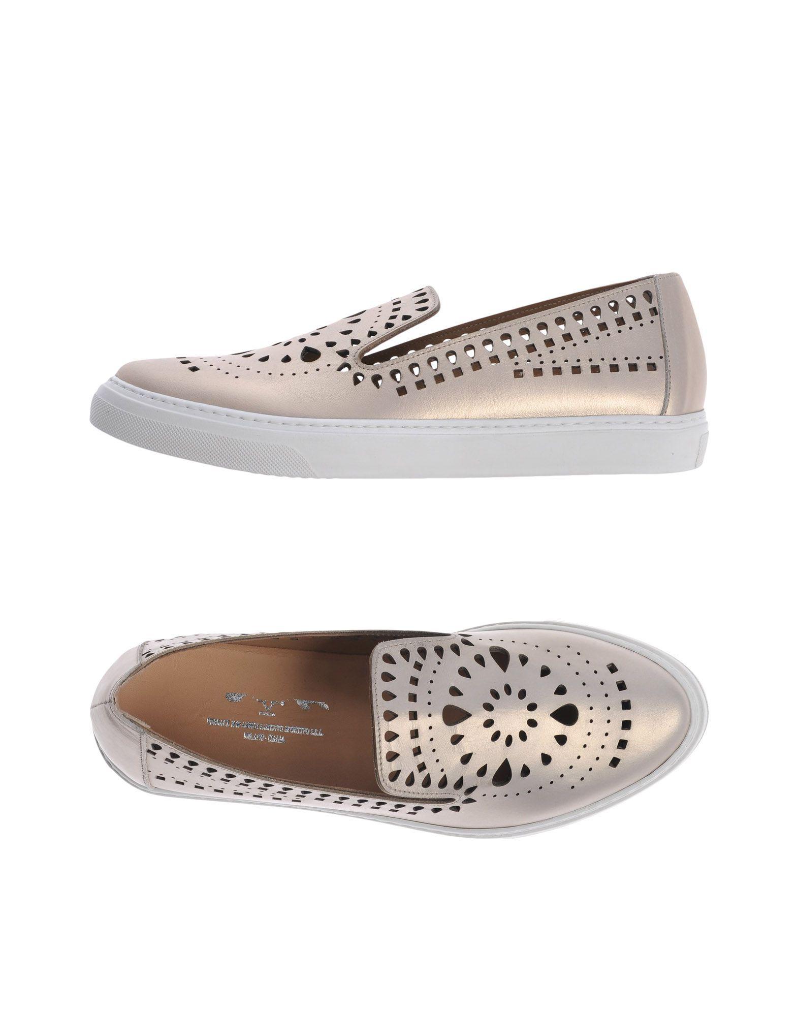 FOOTWEAR - Loafers V Italia Wku45e5