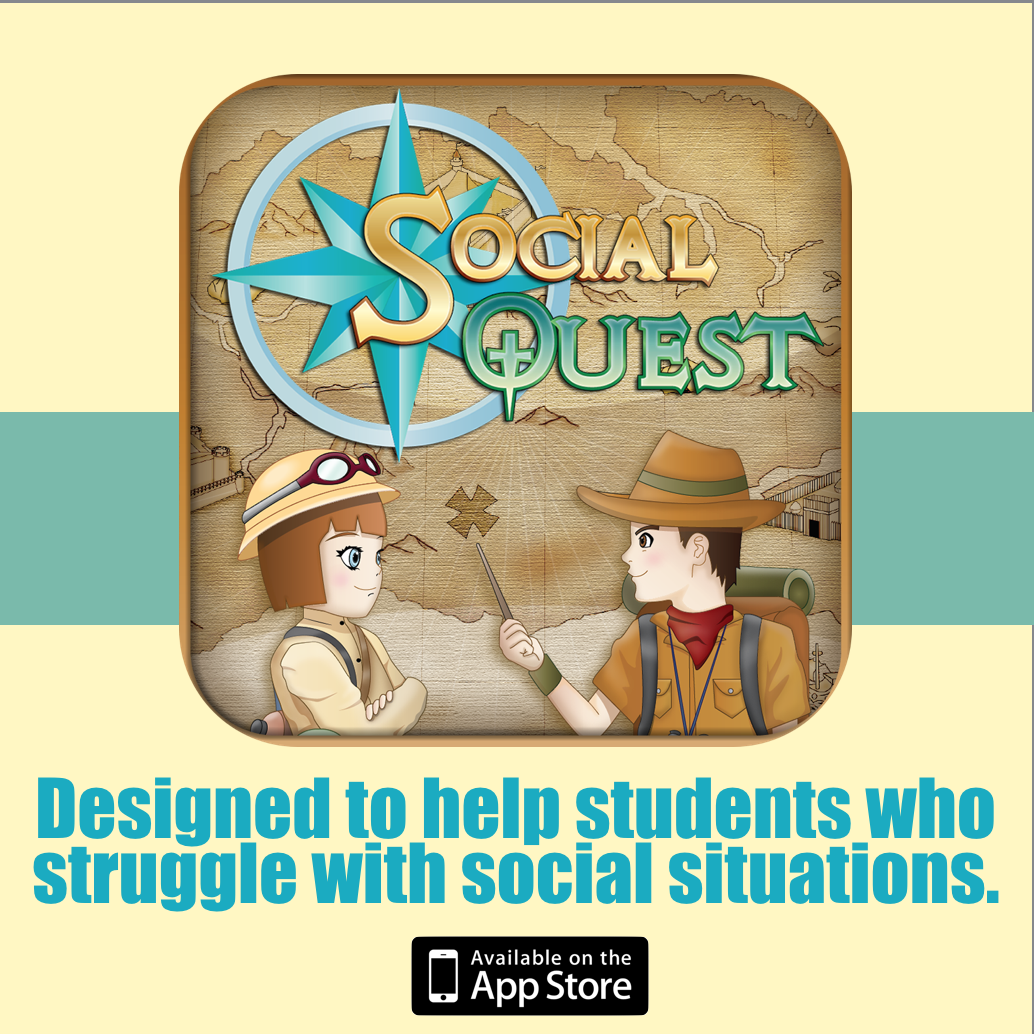 Designed To Help Students Who Struggle With Social