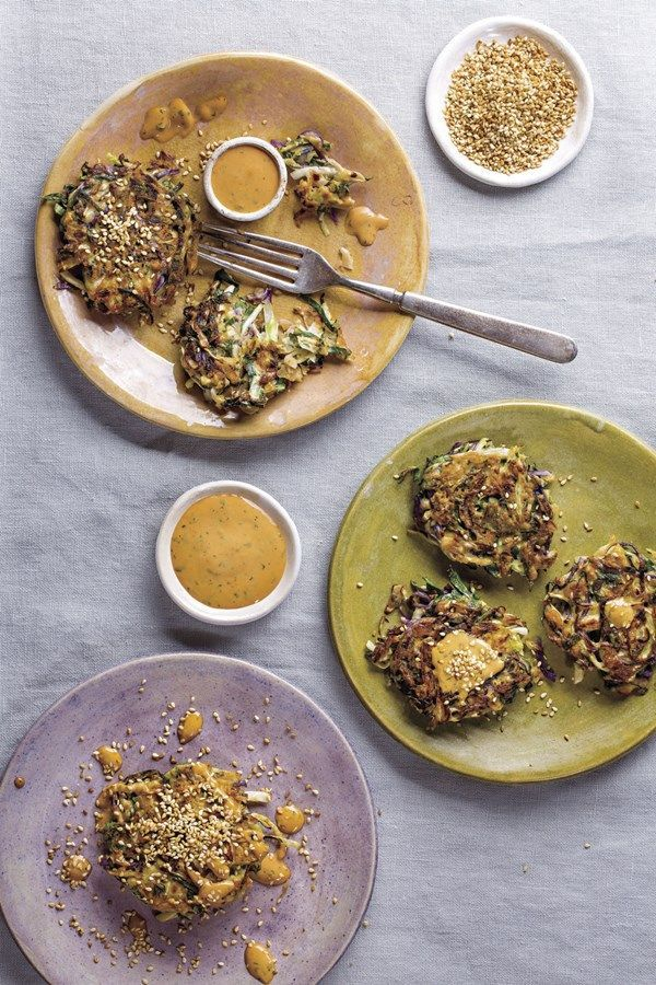 Japanese vegetable pancakes with cabbage, collards, kimchi, and sesame Japanese vegetable pancakes with cabbage, collards, kimchi, and sesame        Japanese vegetable pancakes with cabbage, collards, kimchi, and sesame