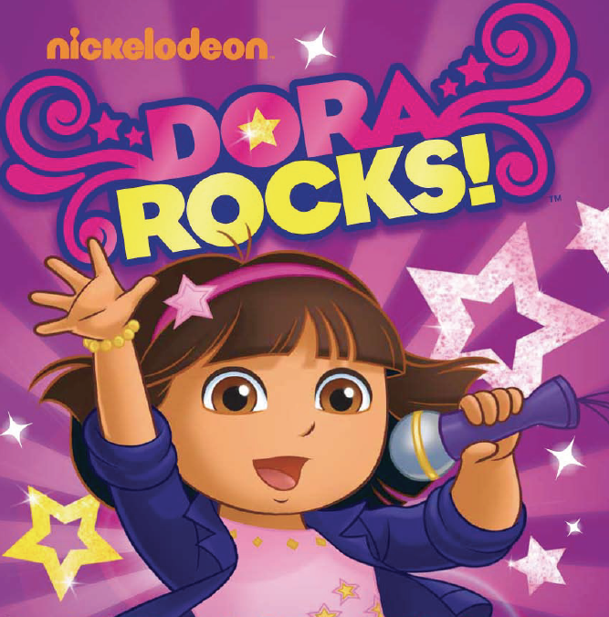 Dora Rocks! Dora the explorer, Dora, Dora games