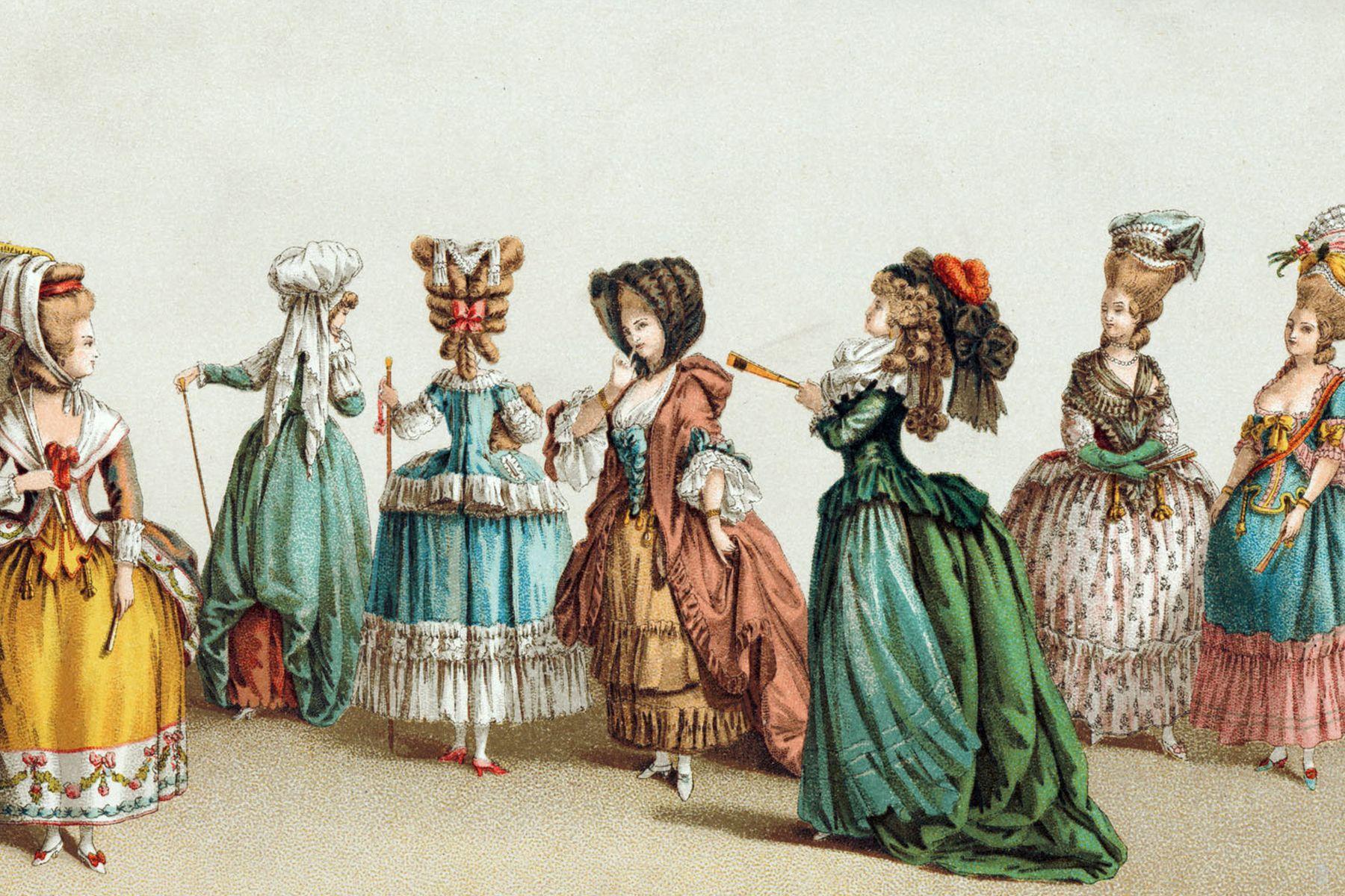 The fierce fashion history quiz fashion history lifestyle and fashion