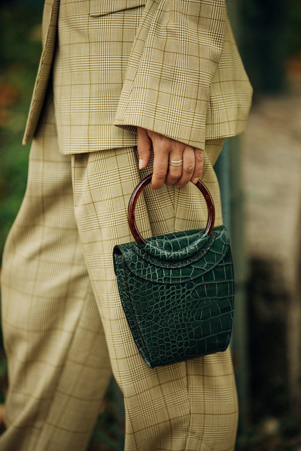 Photo of Bildergalerie: Die Street-Styles der Mailänder Fashion Week