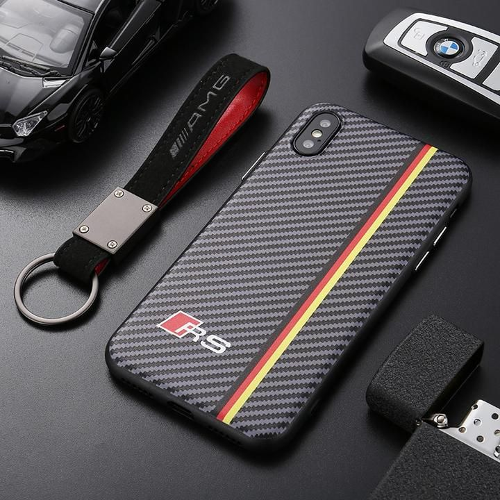 Audi rs carbon fiber iphone case available here https