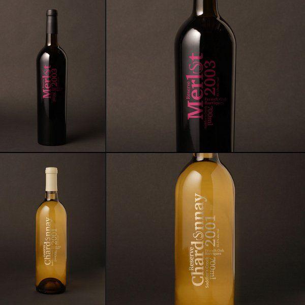 30 Creative and Unusual Wine Label Designs | Wines, Wine label ...