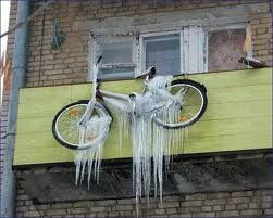 Donu0027t let your bike freeze outside this winter. Check out our home bike & Donu0027t let your bike freeze outside this winter. Check out our home ...