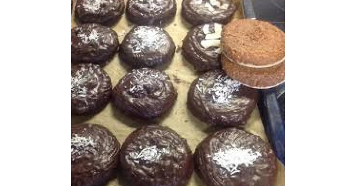 Elisenlebkuchen Elisen Lebkuchen Ohne Ei Vegan 3 Vegetarisch Ohne Cholesterin Milchfrei Glutenfrei Rezept Elisenlebkuchen Lebkuchen Und Schokoladenkekse