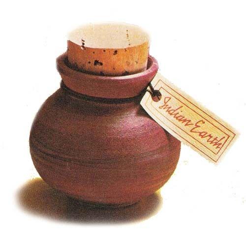 Terracotta - bronder van vroeger