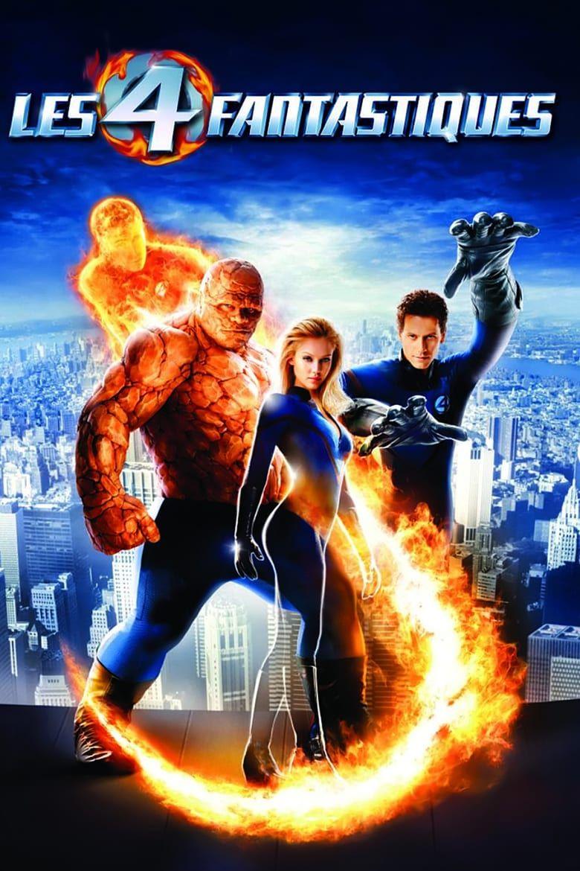 Fantastic Four 2005 Stream German