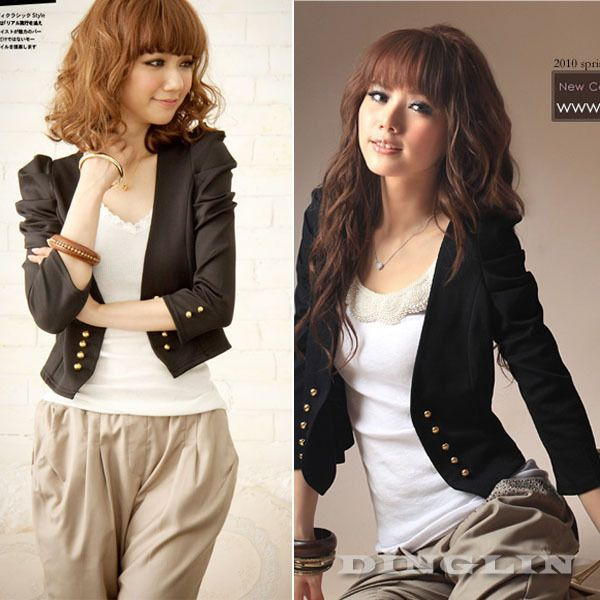 Cheap coat, Buy Quality women cardigan sweater directly from China cardigan jacket Suppliers:• 100% BRAND NEW • Weight: 191g (Approx) • Color:Black • Materials: Cotton Blend •